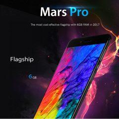 Vernee Mars Pro al mejor precio del mercado