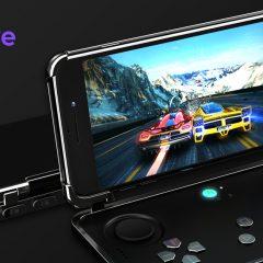 Convierte tu iPhone en una consola portátil con Hawkeye