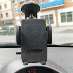 Arkon Mega Grip SM410, el mejor soporte universal para coche