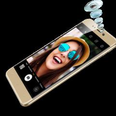 Weimei Force 2, lo mejor para sacarnos un selfie y compartir batería