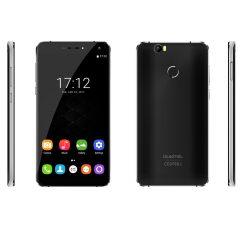 Oukitel U11 Plus, el mejor smartphone para tus selfies
