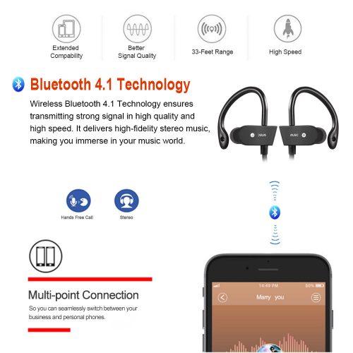 S6 Bluetooth 4.1