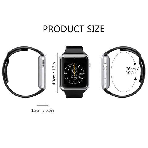 Smartwatch MTK6261