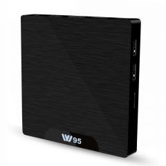 Android TV W95, relación calidad/precio inimitable