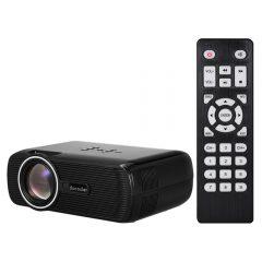 Docooler BL-80 o cómo hacerte con un proyector Full HD