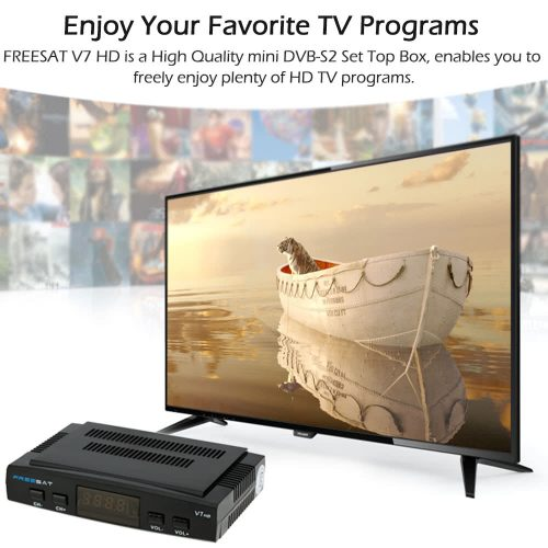 Free Sat V7 HD