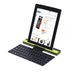Teclado plegable R4, el mejor acompañante para tu tablet