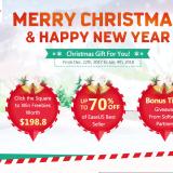 Si no te toca la lotería de Navidad, consuélate con EaseUS