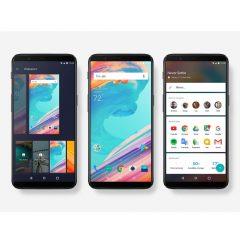 OnePlus 5T al mejor precio de TODO internet