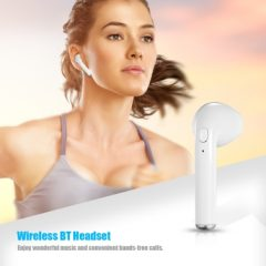 Wireless BT Headset Mini Stereo, el auricular Bluetooth más barato del mercado
