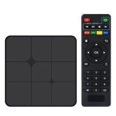 T96 Marx, un Android TV suficientemente interesante