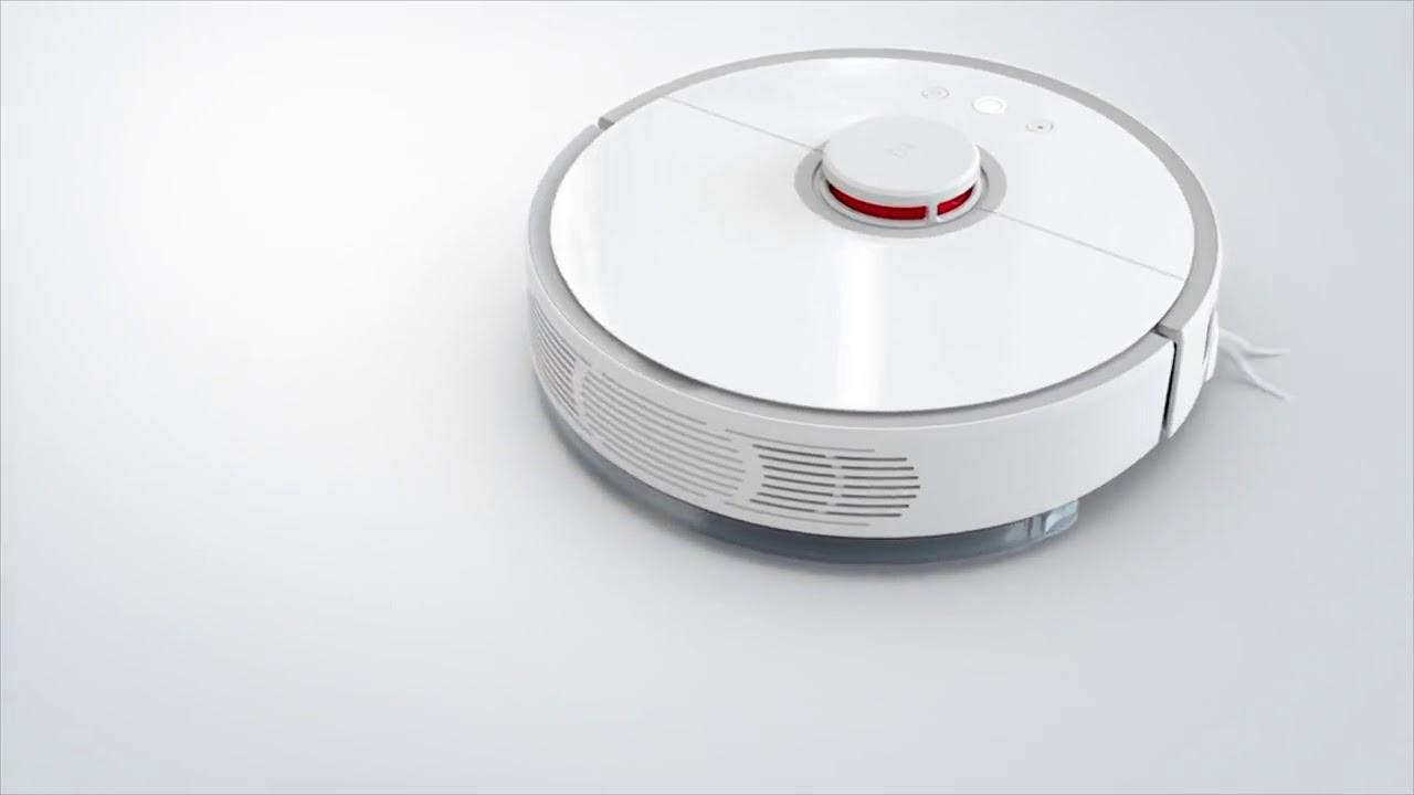 ¡¡ATENCIÓN!! ¡Súper ofertón del Xiaomi Mijia Roborock Vacuum Cleaner 2 y más!