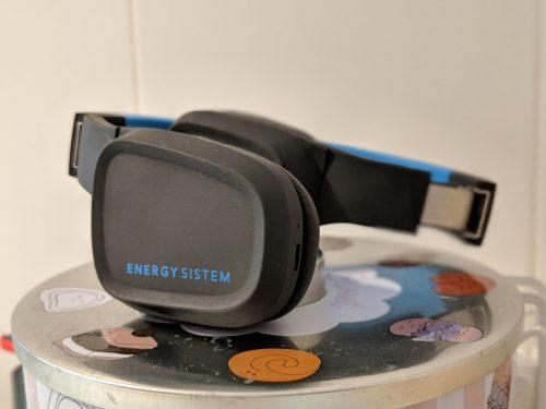 Energy Headphones 3