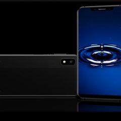 Elephone A4, una pantalla con notch por menos de 100 euros