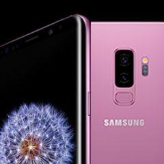¿Es el Samsung Galaxy S9+ el mejor Android hasta la fecha?