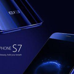 Nunca un Elephone S7 estuvo tan al alcance de cualquiera