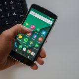 La saturación de aplicaciones en el smartphone