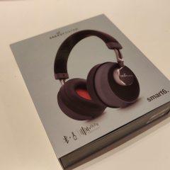 Energy Headphones BT Smart 6, los cascos más inteligentes del momento