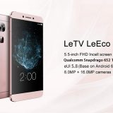 LeEco LeTV Le 2 X526, el mejor precio para un grande