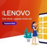 ¡Lenovo en promoción!