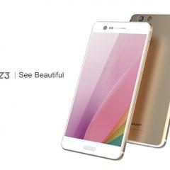 Sharp Z3, todo un gama media a precio de gama baja