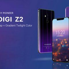 UMIDIGI Z2, la gran revolución en precio y calidad