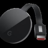 Chromecast Ultra, la mejor manera de compartir multimedia en tu TV