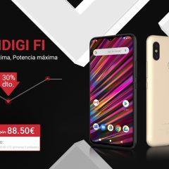 Mega promos para UMIDIGI F1 y Teclast F7 Plus… ¡Corre!
