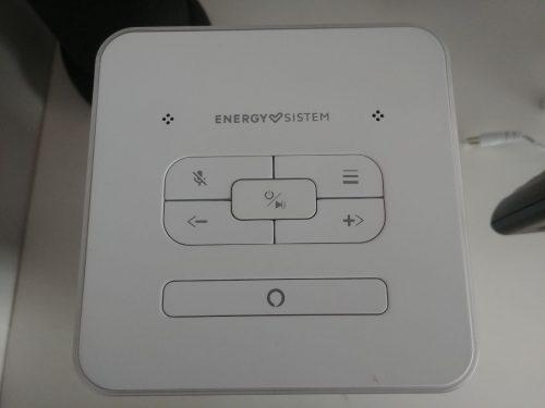 Energy Smart Speaker 5 Home
