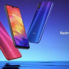 """Xiaomi Redmi Note 7, el """"must have"""" del que quiera todo y barato"""