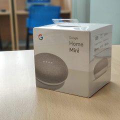 Google Home Mini, el mejor acompañante para casa