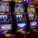 Las máquinas de azar online arrasan entre los jugadores de casino