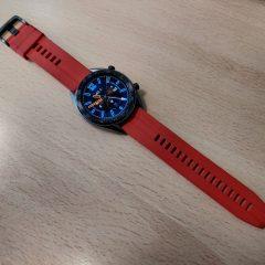 Huawei Watch GT Active, análisis de un smartwatch casi perfecto