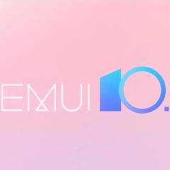 EMUI 10.1 para más de 30 dispositivos Huawei