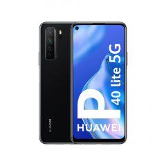 Huawei P40 Lite 5G, ¿queríais 5G? ¡Tomad 5G!