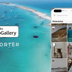 Passporter App llega a la HUAWEI AppGallery