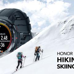 HONOR Watch GS Pro a la venta a partir de hoy