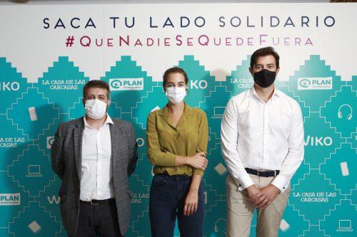#QueNadieSeQuedeFuera