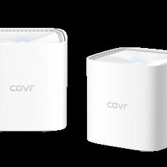 D-Link COVR con EasyMesh para redes con mejor rendimiento
