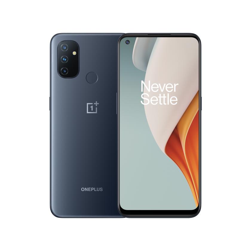 OnePlus anuncia dos nuevos teléfonos Nord asequibles