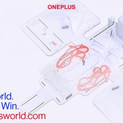 OnePlus World preparado para el OnePlus 8T
