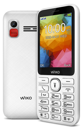 Wiko F200