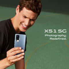¡vivo X51 5G, la serie Y y más novedades!