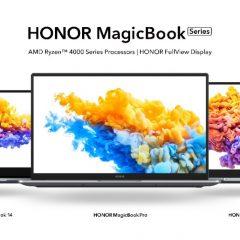 HONOR presenta HONOR MagicBook Pro