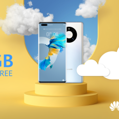 HUAWEI Mobile Cloud añade funcionalidades de almacenamiento de imágenes