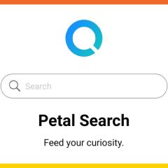 Petal Search, el buscador de Huawei para cualquier smartphone