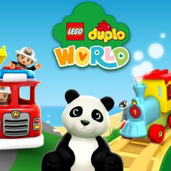 LEGO DUPLO WORLD llega a la AppGallery
