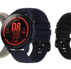 Xiaomi Mi Watch ya en España de forma oficial