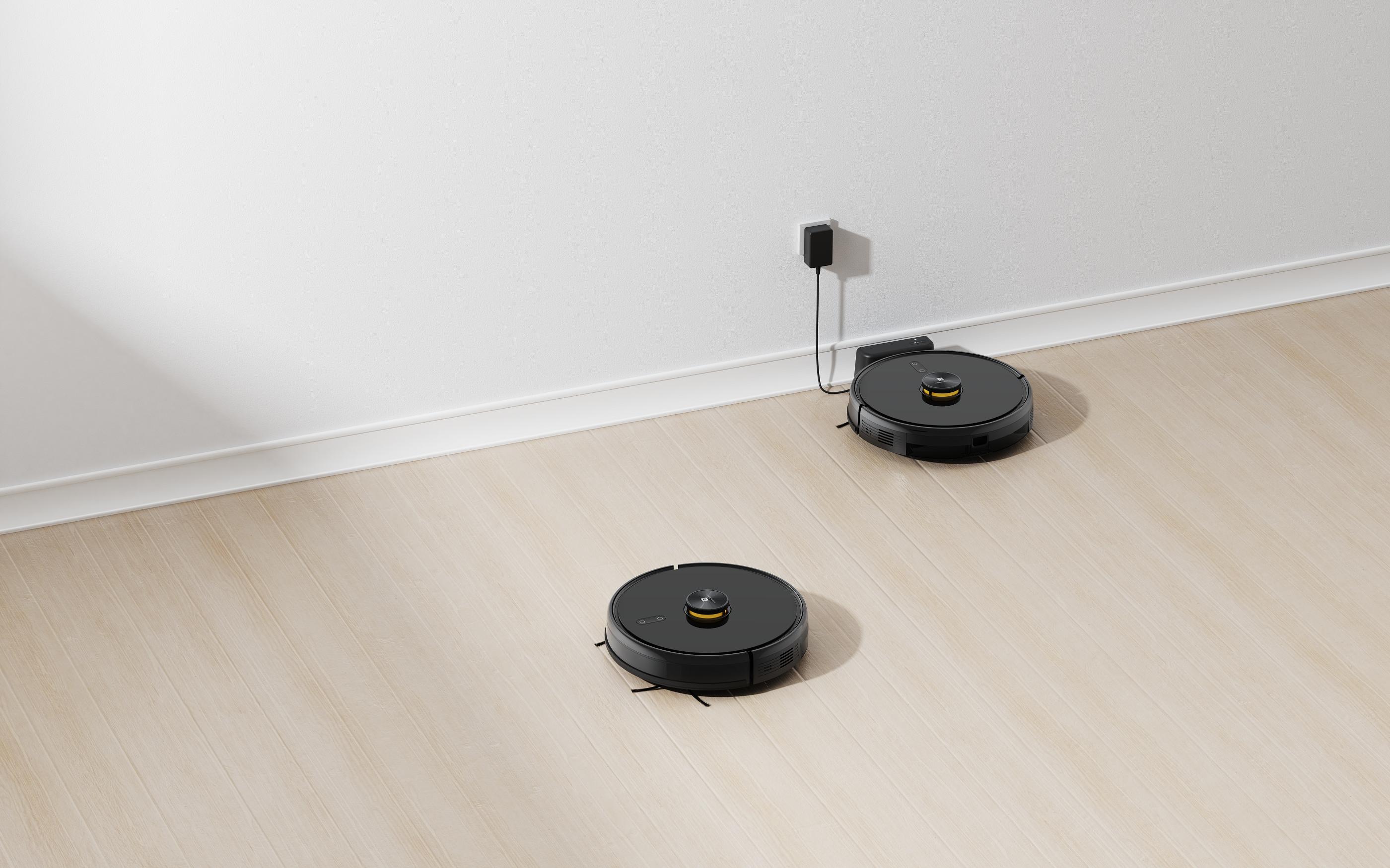 realme TechLife Vacuum